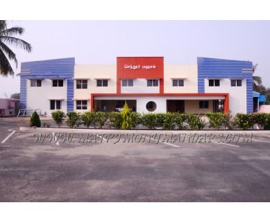 Find the availability of Senthur Mahal  (A/C)  in Vellalore, Coimbatore and avail the special offers