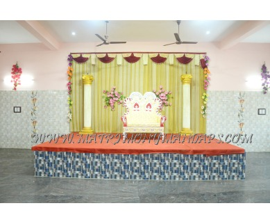 Find the availability of Sri Sai Mahal in Thiruparankundram, Madurai and avail the special offers