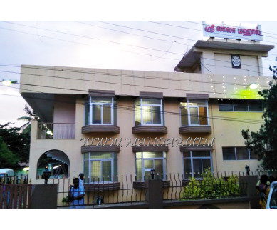 Find the availability of Sri Lala Mahal (A/C)  in Rathinapuri, Coimbatore and avail the special offers