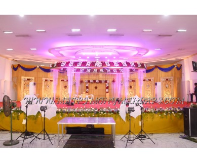 Find the availability of JS Grand Palace (A/C)  in Medavakkam, Chennai and avail the special offers