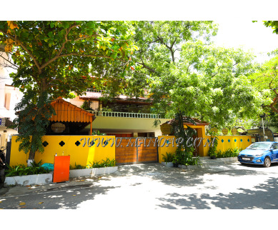 Find the availability of Paati Veedu Hall (A/C)  in T Nagar, Chennai and avail the special offers