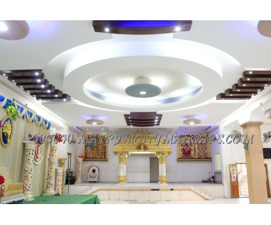 Find the availability of Raghavendran Thirumana Mahal  (A/C)  in Mathur, Chennai and avail the special offers