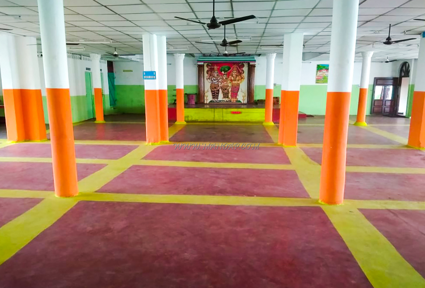 Find the availability of the Sri Rani Wedding Hall (A/C) in Villianur, Pondicherry and avail special offers