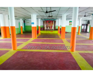 Find the availability of Sri Rani Wedding Hall (A/C)  in Villianur, Pondicherry and avail the special offers