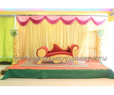 Find the availability of GS Mahal (A/C)  in Ayanavaram, Chennai and avail the special offers