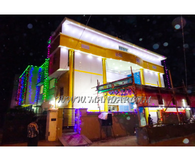 Find the availability of Sri Krishna Mahal in Tiruchendur, Thoothukudi and avail the special offers