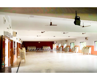 Find the availability of Srinivasa Thirumana mandapam (A/C)  in Chidambaram, Cuddalore and avail the special offers