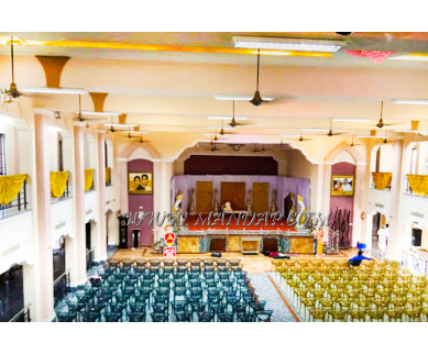 Find the availability of Sri Thai Mahal  (A/C)  in Devakottai, Sivagangai and avail the special offers