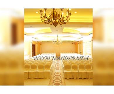 Explore Hotel Surguru Lotus Hall (A/C) in Thengaithittu, Pondicherry - 3