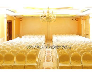 Explore Hotel Surguru Lotus Hall (A/C) in Thengaithittu, Pondicherry - 2