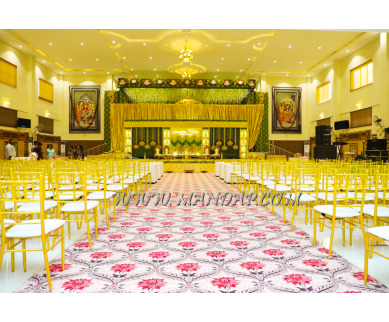 Find the availability of Sri Narayani Mahal (A/C)  in Abdullapuram, Vellore and avail the special offers