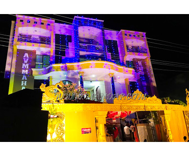 Find the availability of AVM Mahal in Tirupattur, Vellore and avail the special offers