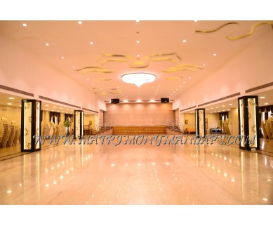Find the availability of SGR Mahal (A/C)  in Medavakkam, Chennai and avail the special offers