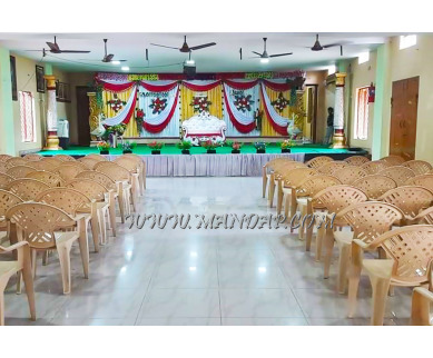 Find the availability of Silambu Mahal in Chinnamanur, Theni and avail the special offers