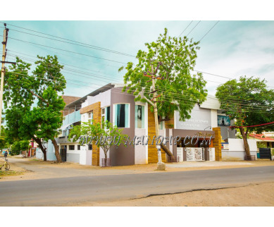 Find the availability of Ambal Marriage Hall (A/C)  in Virudhunagar Collectorate, Virudhunagar and avail the special offers