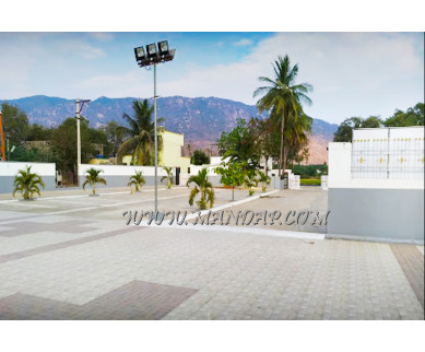 Find the availability of Nandini Mahal Open Lawn in Tirupattur, Vellore and avail the special offers