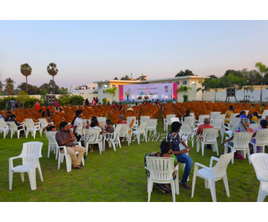 Find the availability of Shri Kamatchi Open Lawn in Kulithalai, Karur and avail the special offers