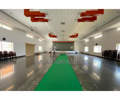 Find the availability of Sri Sapthagiri Mahal in Karur City, Karur and avail the special offers