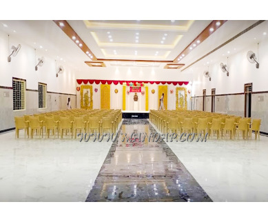 Find the availability of Meenakshi Sundareswarar Thirumana Mandapam in Gobichettipalayam, Erode and avail the special offers
