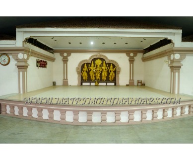 Find the availability of RVS Kumaran Thirumana Mandapam in Sulur, Coimbatore and avail the special offers
