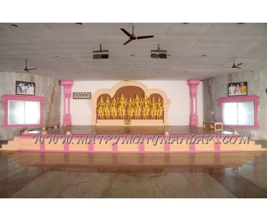 Find the availability of RVS Senthil Andavar Thirumana Mandapam in Sulur, Coimbatore and avail the special offers