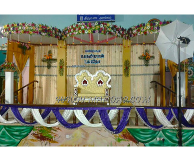 Find the availability of Selvi Mahal in Mannargudi, Tiruvarur and avail the special offers