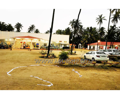 Find the availability of AKA Kalyana Mandapam (A/C)  in Chinniampalayam, Coimbatore and avail the special offers