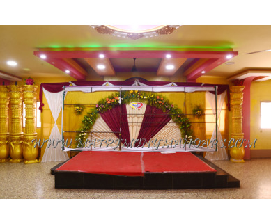Find the availability of Sri Kavimani Mahal in Thiruparankundram, Madurai and avail the special offers
