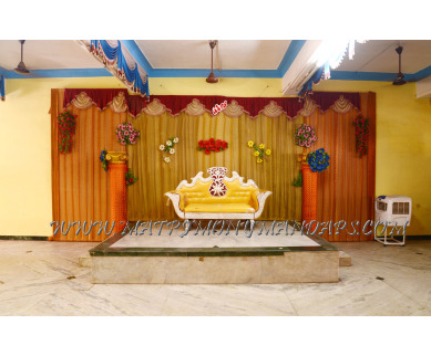 Find the availability of Radha Mahal in Thiruparankundram, Madurai and avail the special offers