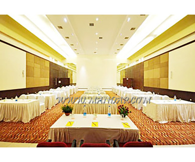 Find the availability of One Lovelock Place Hall 1 (A/C)  in Ballygunge, Kolkata and avail the special offers