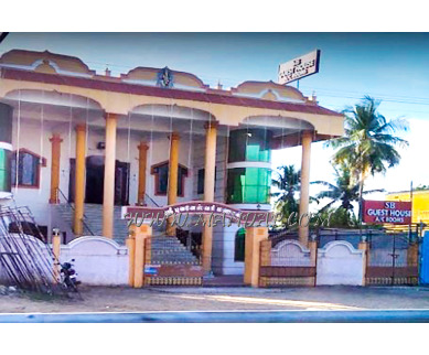 Find the availability of Sri Bhuvaneswari mahal in Alagrammam, Villupuram and avail the special offers