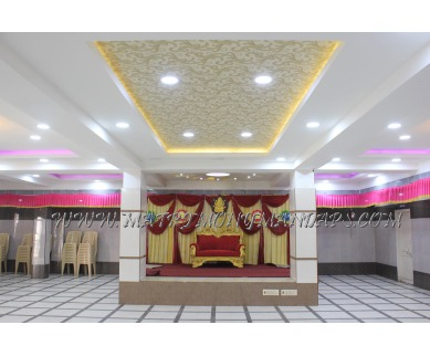 Find the availability of Annai Kalyana Maaligai (A/C)  in Padi, Chennai and avail the special offers