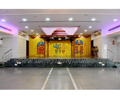 Find the availability of KVT Mahal (A/C)  in Koyambedu, Chennai and avail the special offers