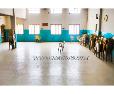 Find the availability of KSP Hall in Bhavani, Erode and avail the special offers