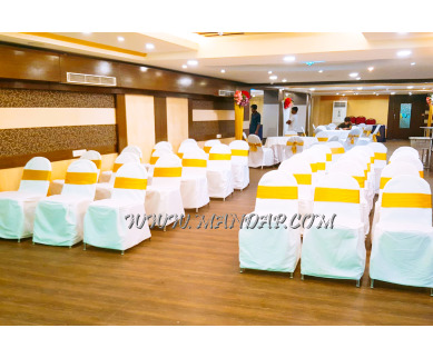Find the availability of Mangalam Banquet (A/C)  in Topsia, Kolkata and avail the special offers