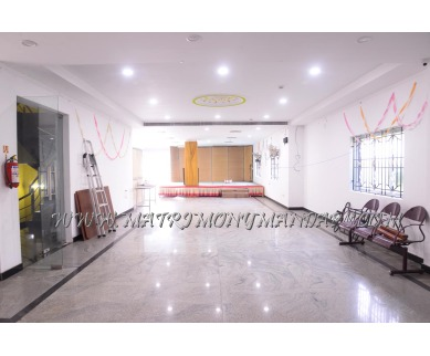 Find the availability of ML Mahal  (A/C)  in Thiruvanmiyur, Chennai and avail the special offers