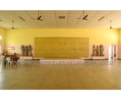 Find the availability of ARS Mahal in Singanallur, Coimbatore and avail the special offers