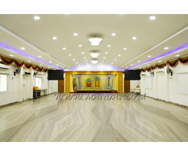 Find the availability of RS Mahal (A/C)  in Kolapakkam, Chennai and avail the special offers