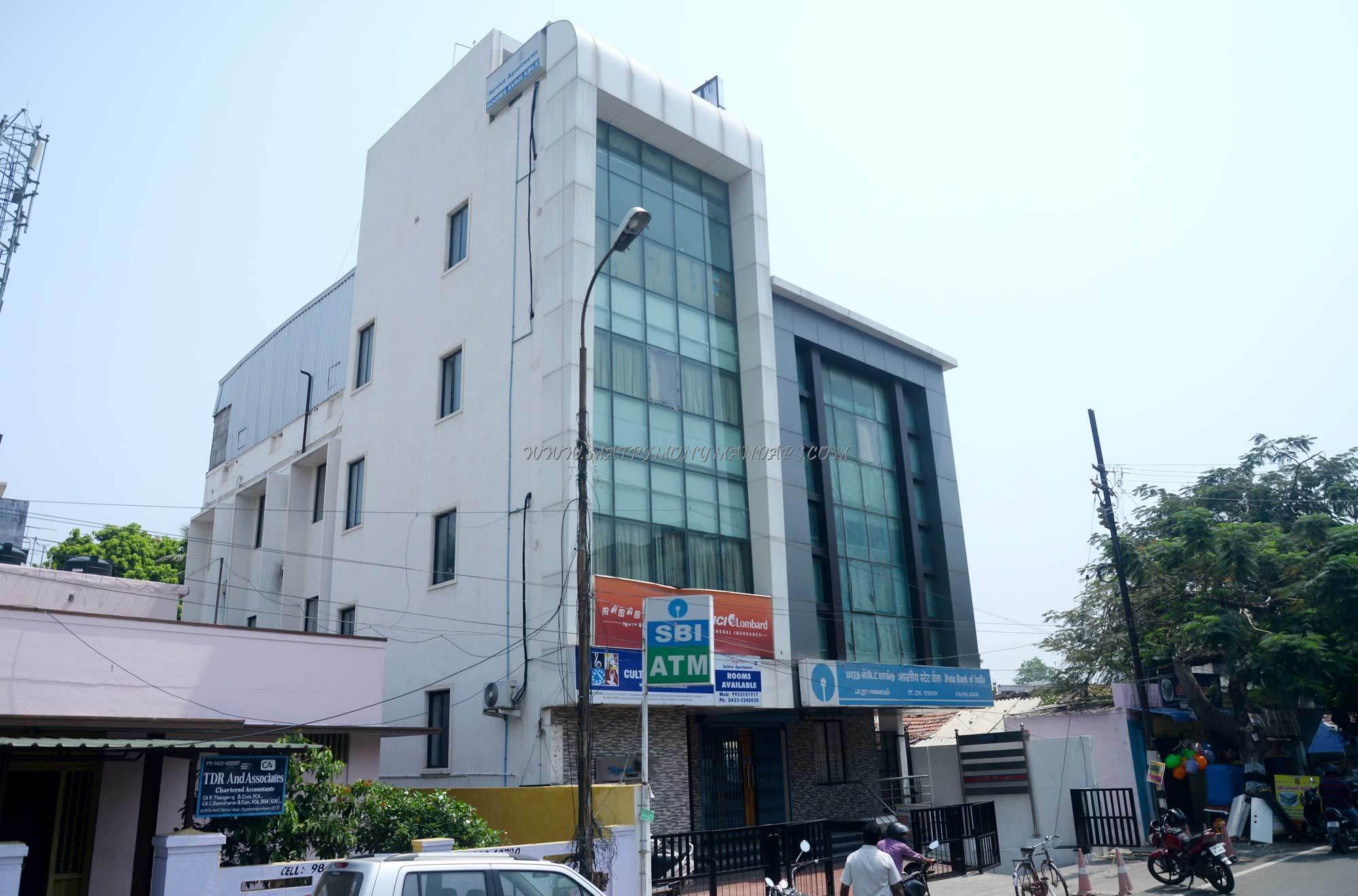 Find More Kalyana Mandapams in Pappanaickenpalayam