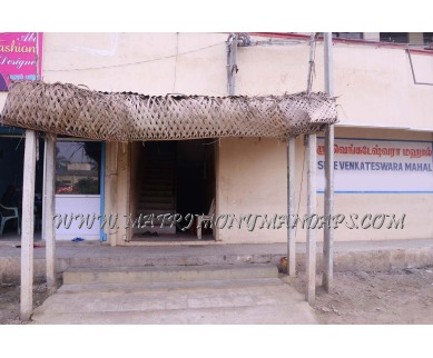 Find the availability of Sree Venkateshwara Mandapam in Rathinapuri, Coimbatore and avail the special offers