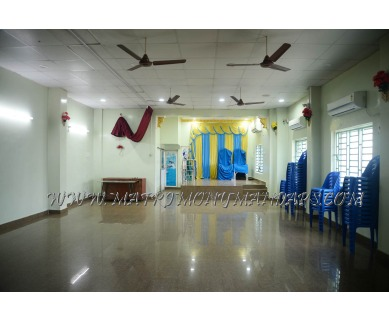 Find the availability of Madhava Hall  (A/C)  in Mylapore, Chennai and avail the special offers