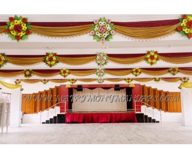 Find the availability of NKM Mahal in Villivakkam, Chennai and avail the special offers