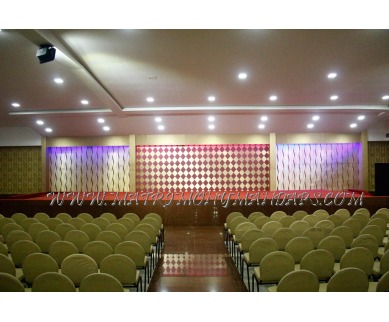 Find the availability of SAJ Earth Resort (A/C)  in Nedumbassery, Kochi and avail the special offers