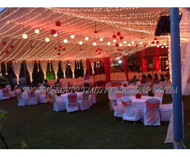 Find the availability of the Rinas Venue in ECR, Chennai and avail special offers