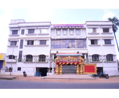 Find the availability of Praveen Mahal (A/C)  in Mathur, Chennai and avail the special offers