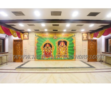 Find the availability of MSV Hall (A/C)  in Kodambakkam, Chennai and avail the special offers