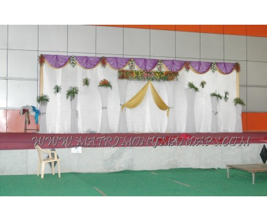 Find the availability of Manda Bal Reddy Garden in Champapet, Hyderabad and avail the special offers