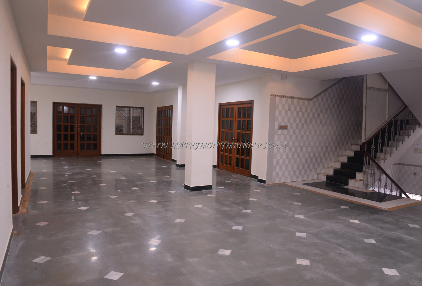 Find the availability of the SKV Mahal  (A/C) in Mogappair, Chennai and avail special offers