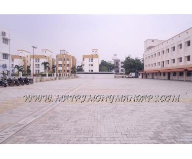 Explore SKV Mahal  (A/C) in Mogappair, Chennai - Outside View