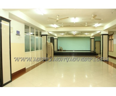 Find the availability of Sapthapathi Souharda Party Hall in Banashankari, Bangalore and avail the special offers